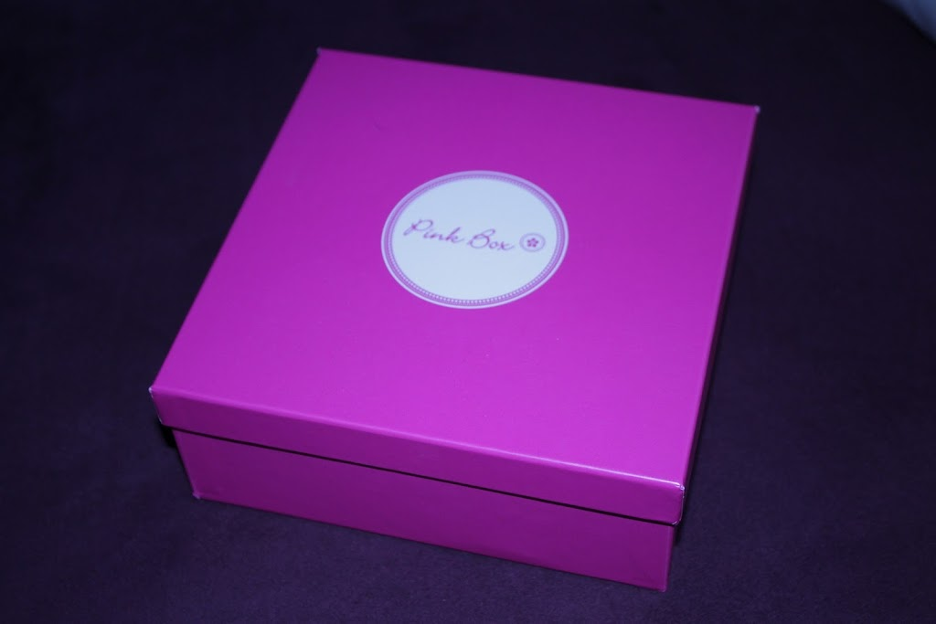 Pink Box Produkt Review
