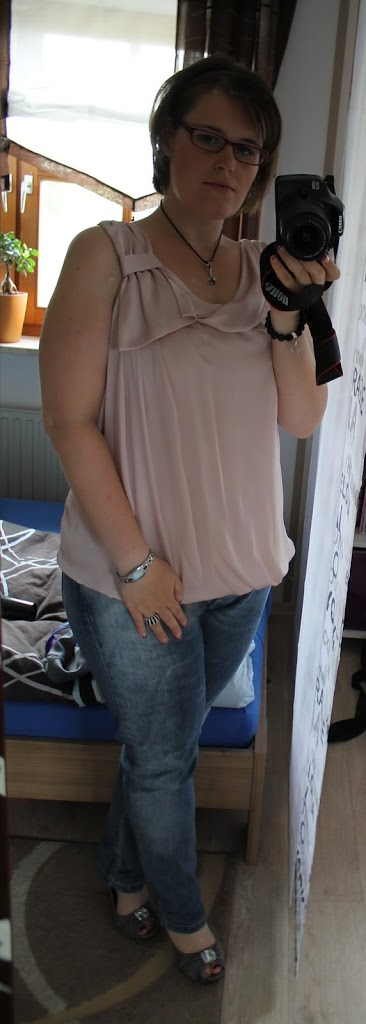 Sommerfest Outfit