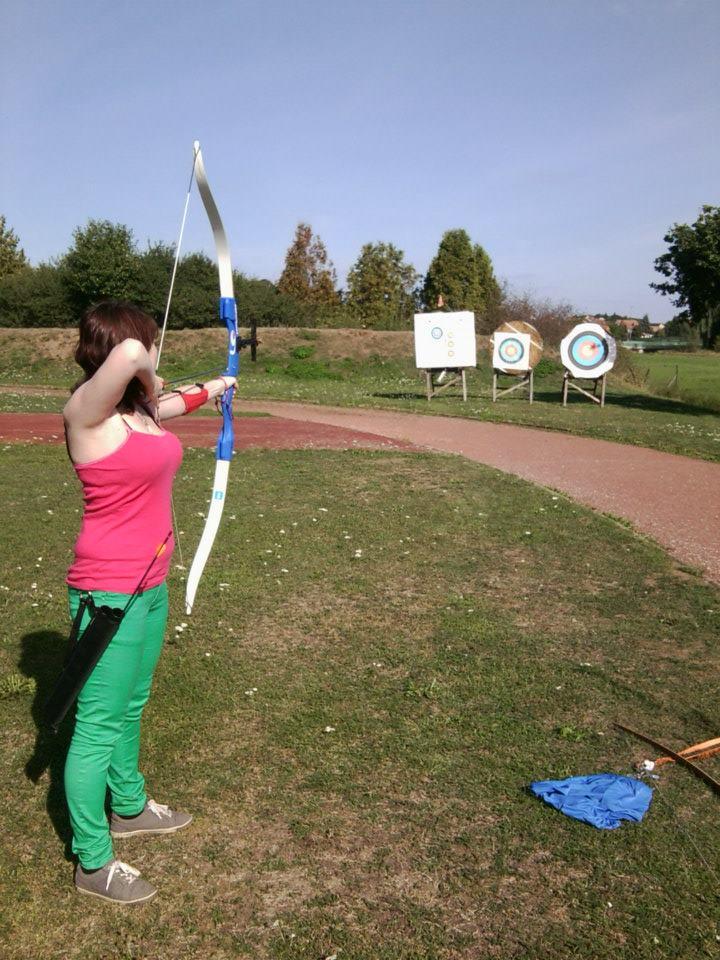 Like Robin Hood!