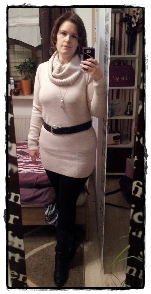 Outfit: 14. Dezember 2012
