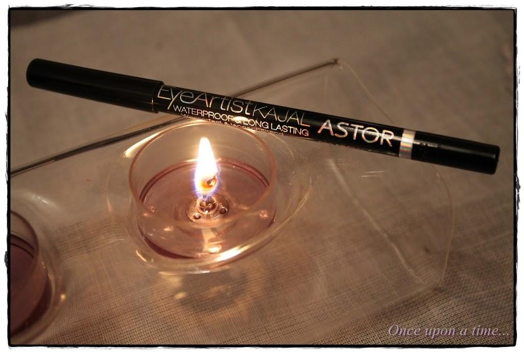 Astor Eye Artist Kajal