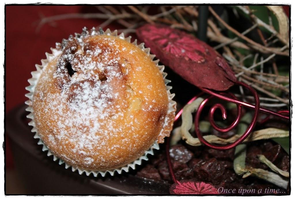 Backwerk: Muffins mit Snickers, Mars & Co.