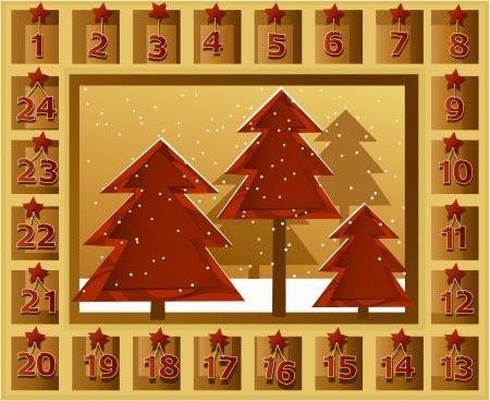 Türchen Nummer 11 beim Buch-Talk-Adventskalender: Weihnachtscupkaes