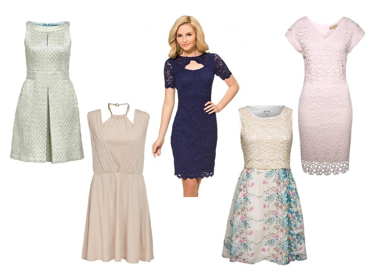 Shopping-Tag: Das Kleid der Trauzeugin