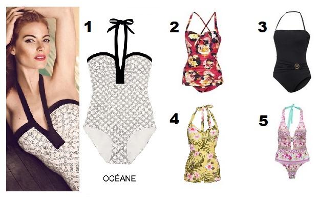 Tausche Bikini gegen Badeanzug