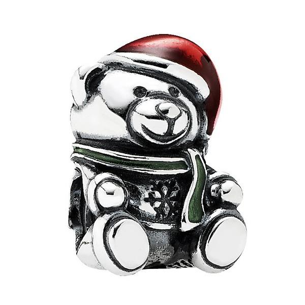 Weihnachtsbaer Figur