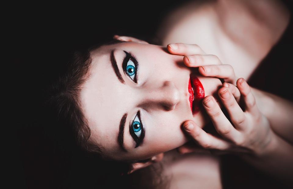 Make-up-Looks im Winter Foto: Pixabay