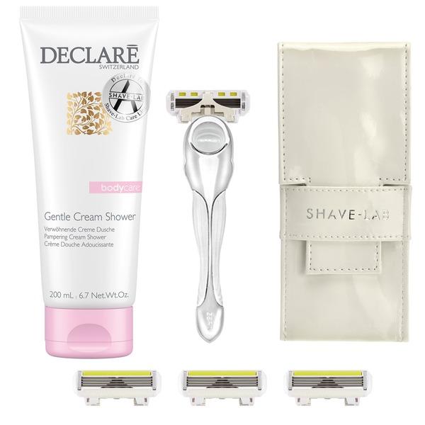 Shave-Lab Mrs. Gorgeous Set