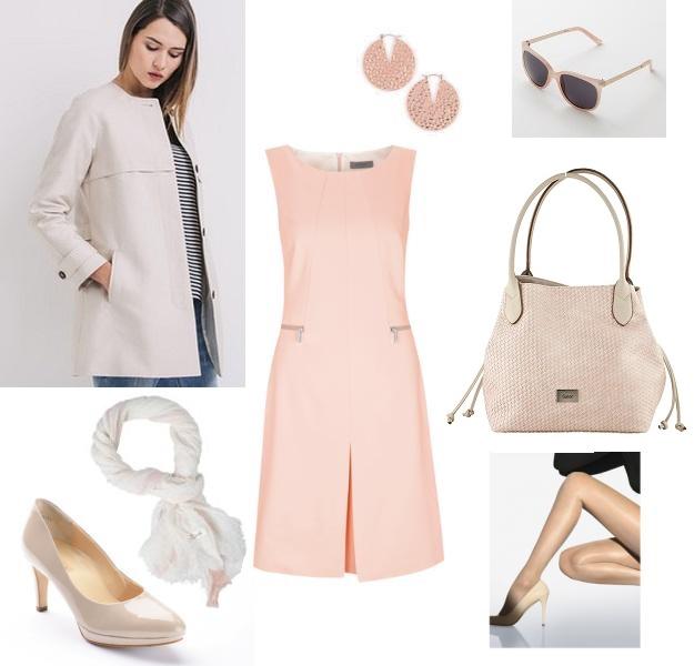 Shopping Queen - Etuikleid