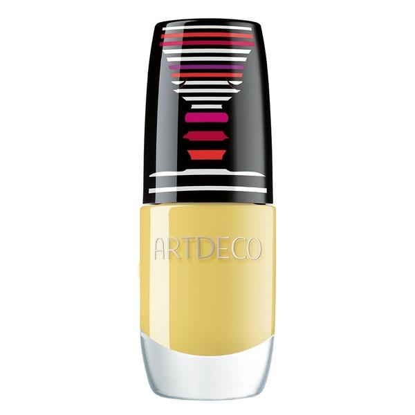 Artdeco Ceramic Nail Lacquer Color & Art gelb