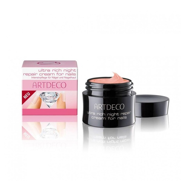 Artdeco Ultra Rich Night Repair Cream for Nails