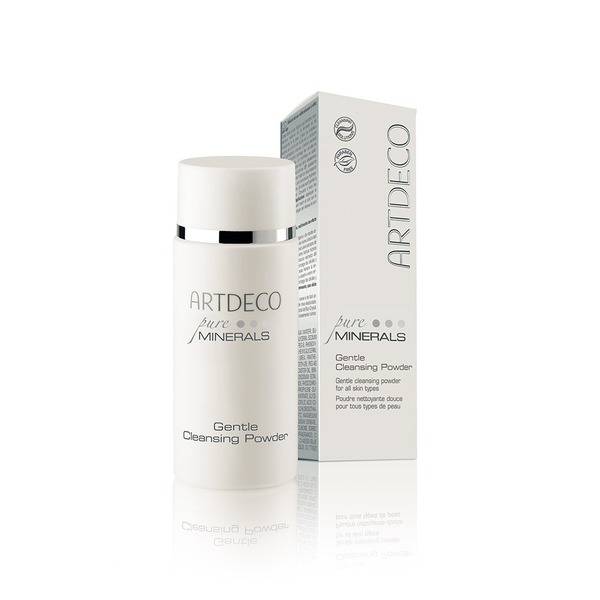 Artdeco Gentle Cleansing Powder