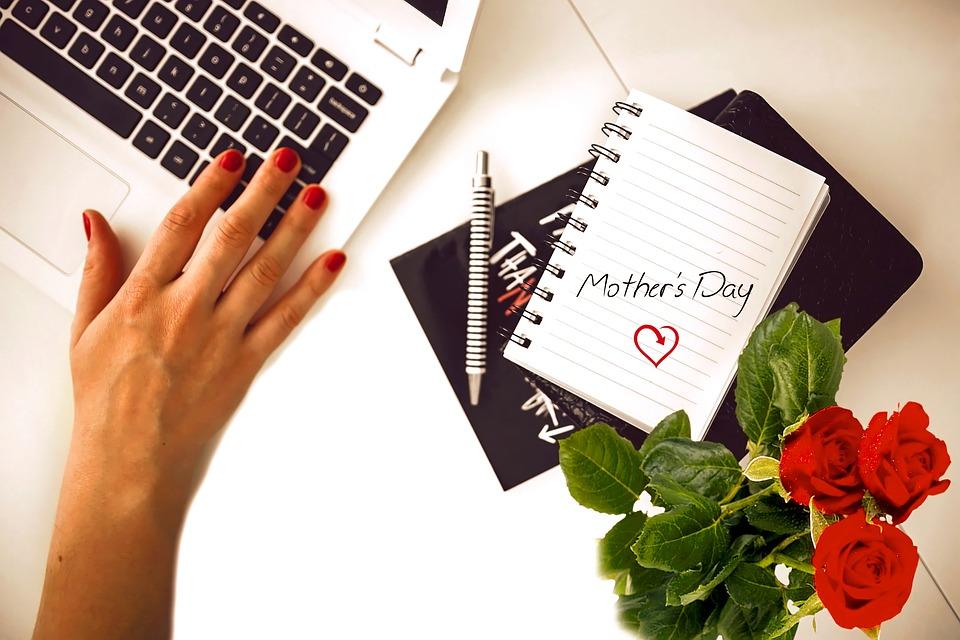 Die schönsten Geschenkideen zum Muttertag  Foto: Pixabay