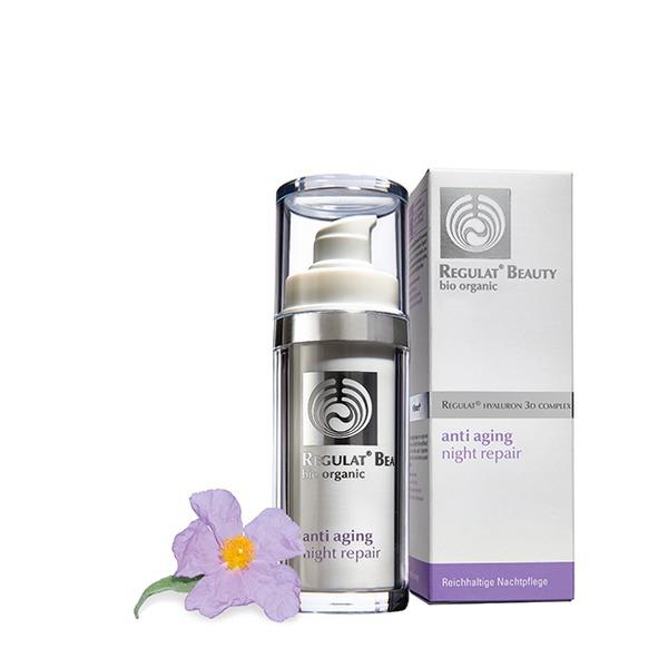 Regulat Beauty Anti-Aging Night Repair Creme