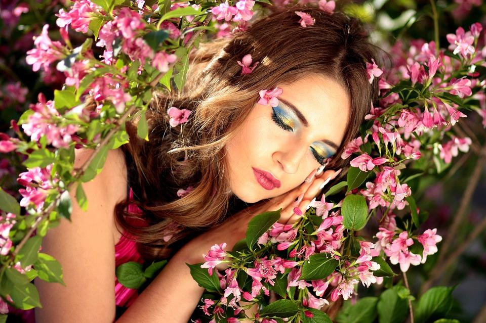 Schönheitsschlaf – Die richtige Nachtpflege Foto: Pixabay