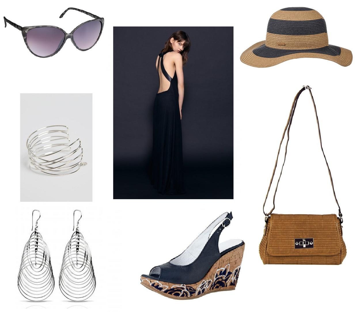 Shopping Queen – Mein Look zum Wochenmotto: Sexy Back