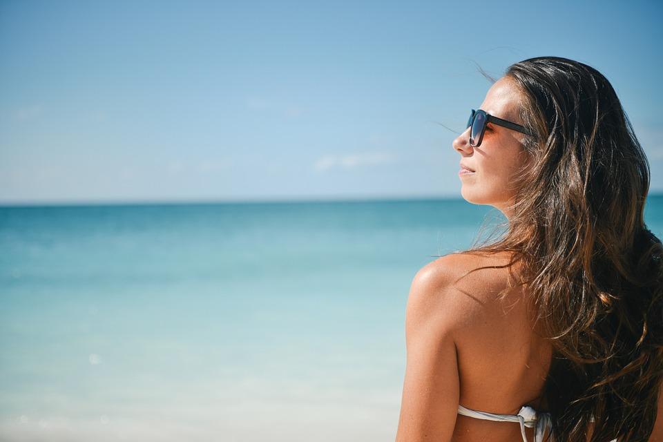Sommer, Sonne, Sommerbräune! Foto: Pixabay