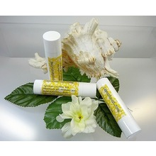 Lippenpflegestift mit Honig