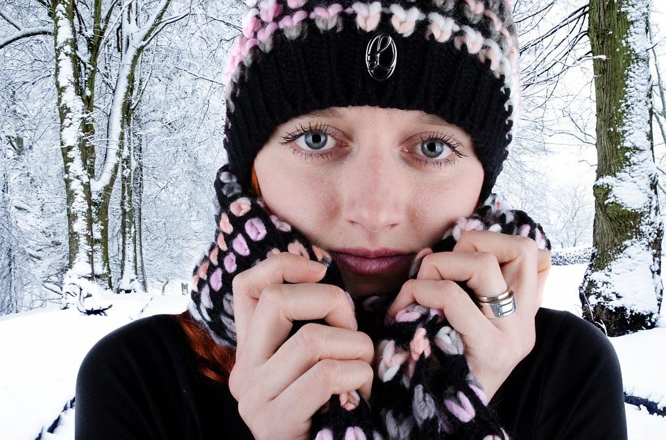 Mit der richtigen Pflege der Winterkälte trotzen