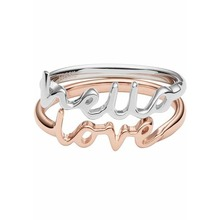 FOSSIL Ring-Set