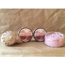 Seifenkultur Gesichtsmaske Granatapfel