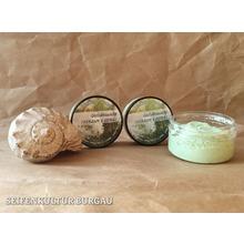 Seifenkultur Gesichtsmaske Teebaum & Zitrus