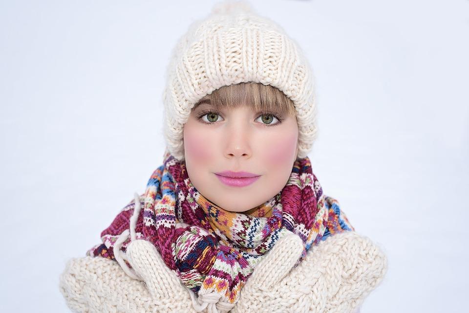 Schmuckstücke und Accessoires für den Winter