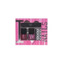 Casuelle 4-tlg. Set I love Nails