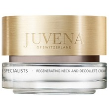 Juvena Regenerating Neck and Décolleté Cream