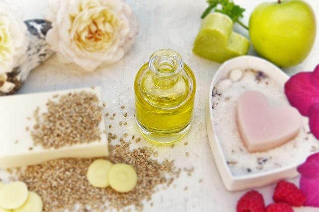 Mit Naturkosmetik zu besserer Haut